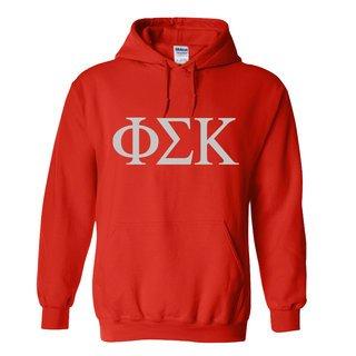 Phi Sigma Kappa World Famous $25 Greek Hoodie