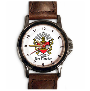 Phi Sigma Phi Admiral Watch