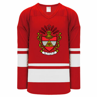 Phi Sigma Phi League Hockey Jersey