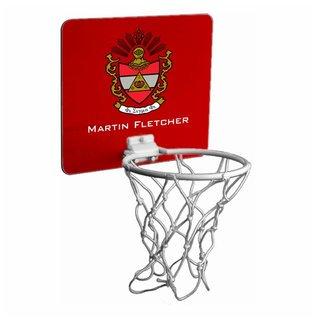 Phi Sigma Phi Mini Basektball Hoop