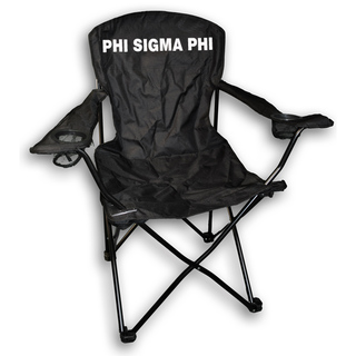 Phi Sigma Phi Recreational Chair