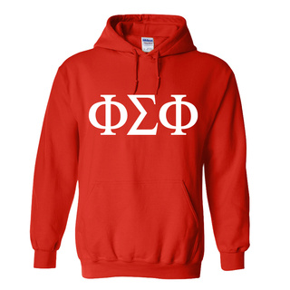 Phi Sigma Phi World Famous $25 Greek Hoodie