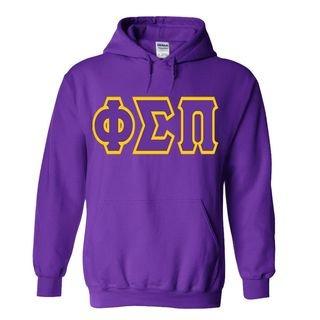 Phi Sigma Pi Sweatshirts