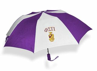 Phi Sigma Pi Umbrella