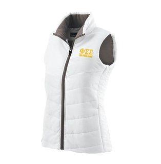 Phi Sigma Sigma Admire Vest