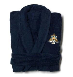 DISCOUNT-Phi Sigma Sigma Bathrobe