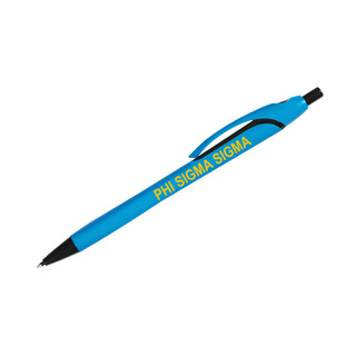 Phi Sigma Sigma Brooklyn Pen