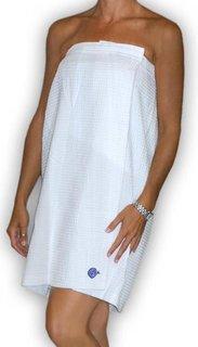 DISCOUNT-Phi Sigma Sigma Mascot Towel Wrap
