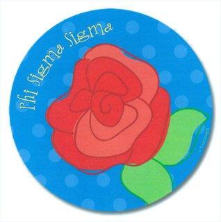 Phi Sigma Sigma Mousepads