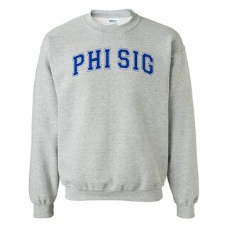 Phi Sigma Sigma Nickname College Crew