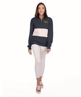 Phi Sigma Sigma Quad Pullover