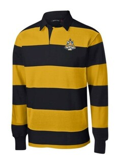 Phi Sigma Sigma Rugby Shirt