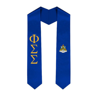 Phi Sigma Sigma World Famous EZ Stole - Only $29.99!
