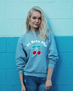 Pi Beta Phi Cherry Hearts Crew
