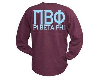 Pi Beta Phi Classic Jersey