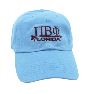 Pi Beta Phi Custom Arrow Hat