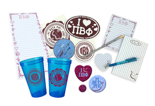 Pi Beta Phi Discount Kit