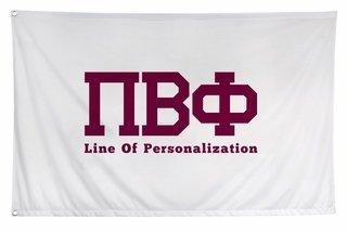 Pi Beta Phi Flag
