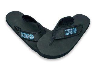 Pi Beta Phi Flip Flops