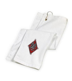 DISCOUNT-Pi Beta Phi Golf Towel