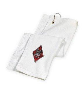 DISCOUNT-Pi Beta Phi Golf Towel