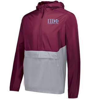 Pi Beta Phi Head of The Pack Pullover