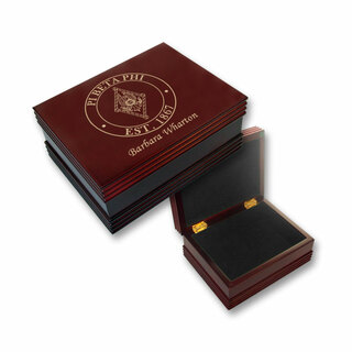 Pi Beta Phi Keepsake Box