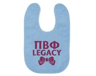 Pi Beta Phi Legacy Bib