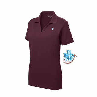 DISCOUNT-Pi Beta Phi Mascot Polo!