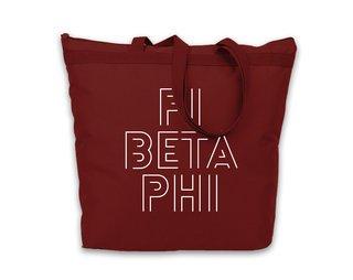 Pi Beta Phi Modera Tote
