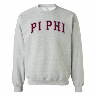 Pi Beta Phi Nickname College Crew