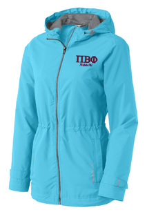 Pi Beta Phi Northwest Slicker
