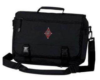 DISCOUNT-Pi Beta Phi Emblem Briefcase