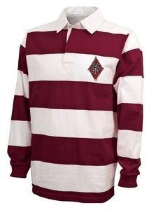 Pi Beta Phi Rugby Shirt