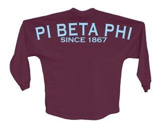 Pi Beta Phi Since Jersey