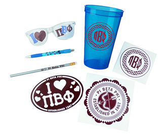 Pi Beta Phi Sister Set - Save 20%