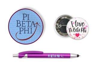 Pi Beta Phi Sorority Pack $5.99