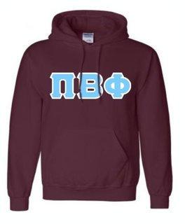 Pi Beta Phi Sweatshirts Hoodie