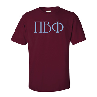 Pi Beta Phi University Greek T-Shirts
