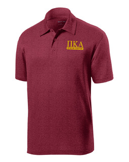 Pi Kappa Alpha- $25 World Famous Greek Contender Polo