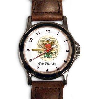 Pi Kappa Alpha Admiral Watch