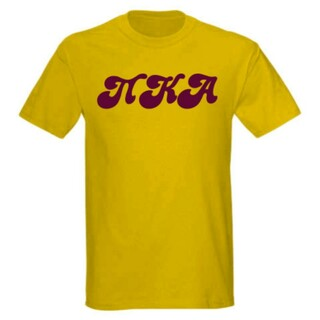 Pi Kappa Alpha Banana Greek Shirt