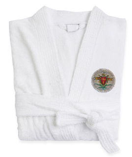 DISCOUNT-Pi Kappa Alpha Bathrobe