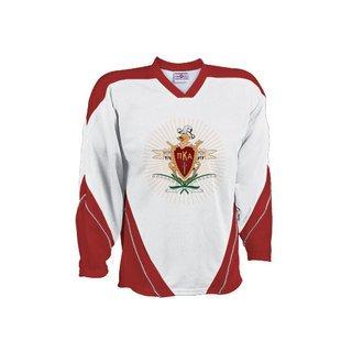 Pi Kappa Alpha Breakaway Hockey Jersey