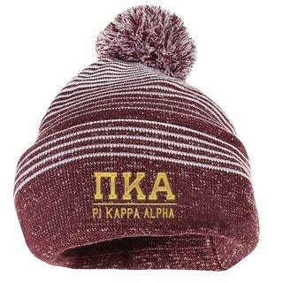 Pi Kappa Alpha Greek Comeback Beanie