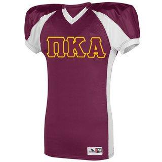 Pi Kappa Alpha Snap Football Jersey