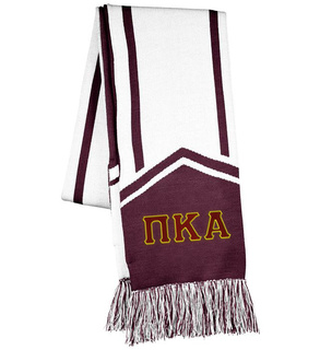 Pi Kappa Alpha Homecoming Scarf