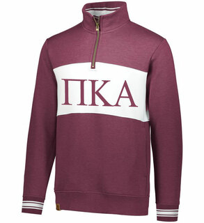 Pi Kappa Alpha Ivy League Pullover