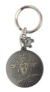 Pi Kappa Alpha Keychain