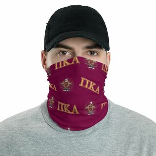 Pi Kappa Alpha Neck Gaiters